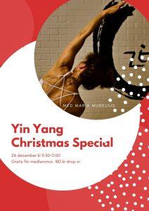 Yin Yang Christmas Special